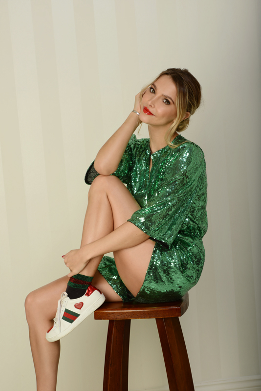 Sophie-Hermann-celebrity editorial shoot by-Zuzana-Breznanikova for L'Enigmatique magazine